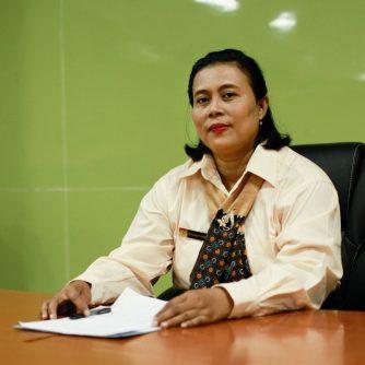 Elysabeth Irawati,S.Kep