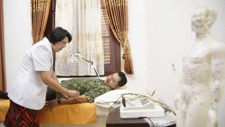 Pelayanan Akupuntur Medis