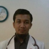 dr haris
